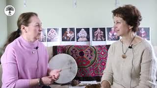 Лабиринт жизни. Интервью с Еленой Титаевой