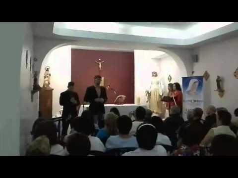 Momentos Especiales - 10mo Aniversario Radio María Venezuela