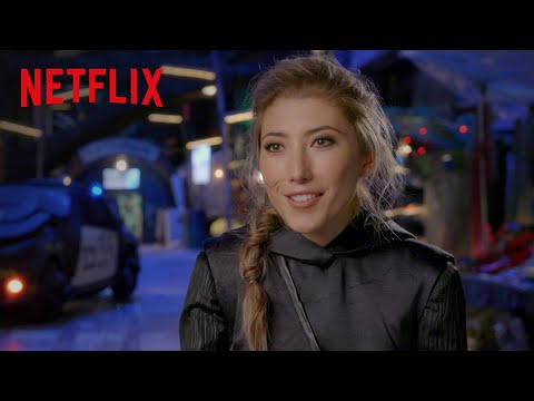 碳變(Altered Carbon)| Netflix