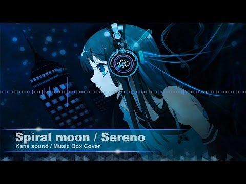 Sereno - Spiral Moon