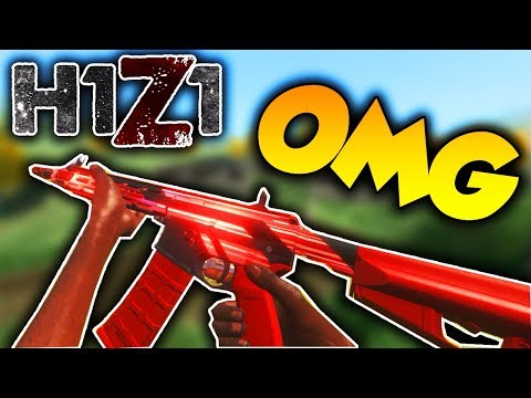 YOU COULD WIN FREE H1Z1 NEW MAYHEM CRATE SKINS! (Mayhem Crate Unboxing)