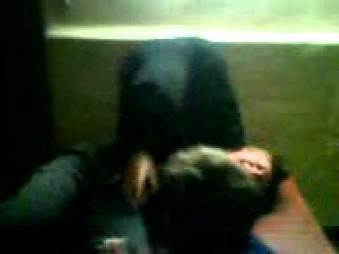 Психи насилуют молодую девушку в подвале!