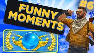 Global Elite Funny Moments #6