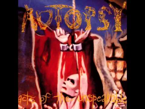 Autopsy - Meat