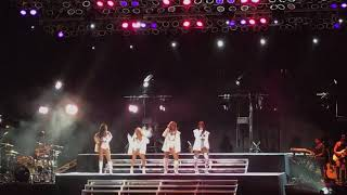 download lagu Fifth Harmony - Angel - Live At La County gratis