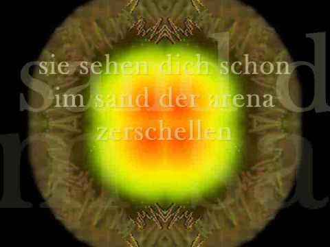 Heinz Rudolf Kunze - Vergessen