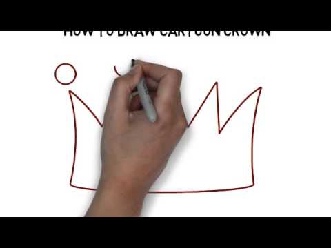 how to make a easy quick kings crown