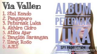 Via Vallen - Full Album Peternak Luka (update Juni 2017)