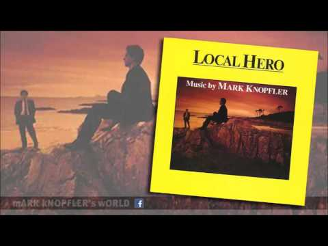 Mark Knopfler - Mark Knopfler - The Rocks and the Water (Local Hero)