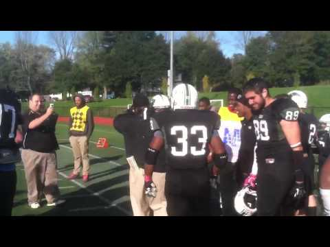 Nichols College Football Team Nichols College Football
