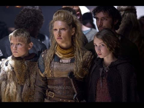 Vikings Episode 4 Review -
