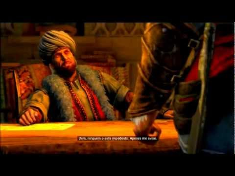 Assassin\'s Creed: Revelations - Furtivo pra Caramba - Parte 7
