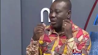 Manso Nkwanta Killing - Newsfile on JoyNews (21-7-18)