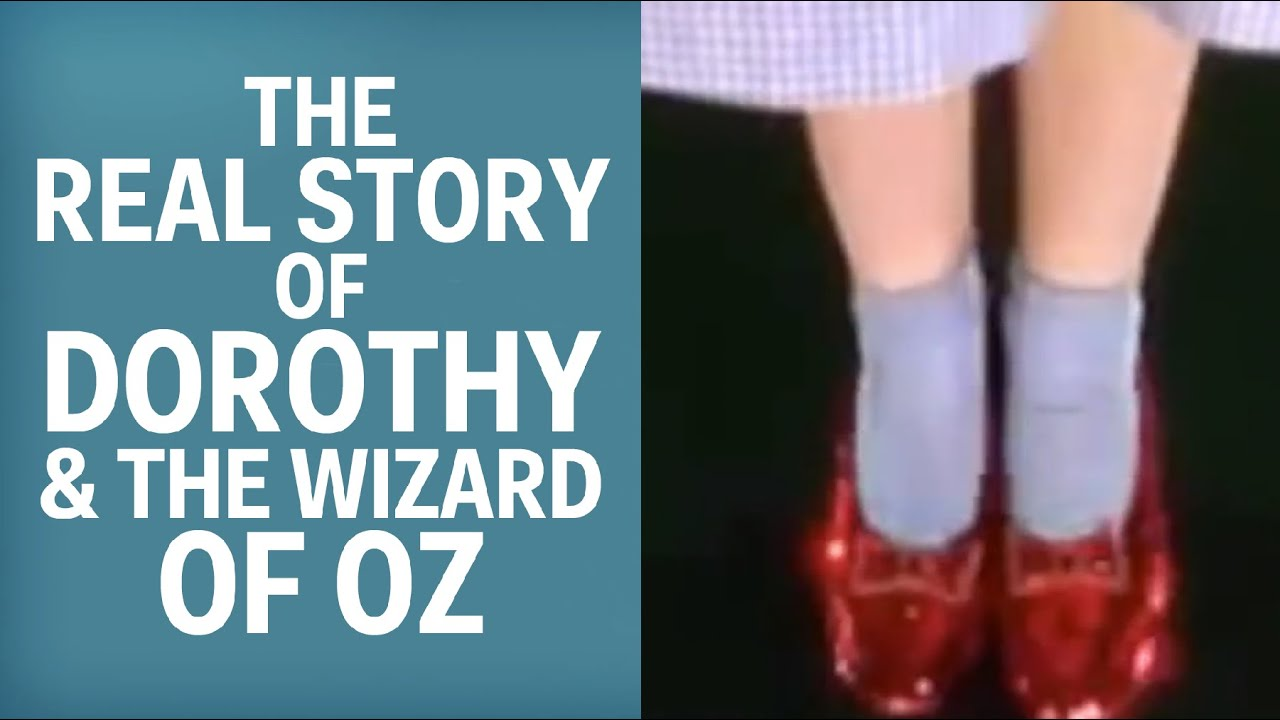 the real wizard of oz story
