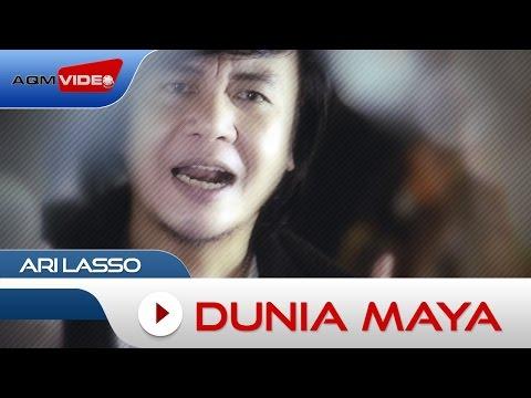 Ari Lasso - Dunia Maya | Official Video