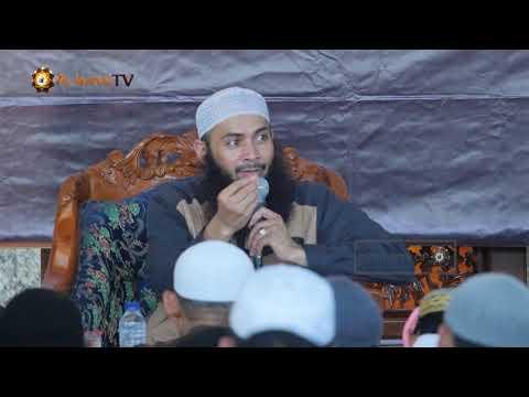 Pengajian Islam: Aku Hanya Butiran Debu - Ustadz Dr Syafiq Riza Basalamah