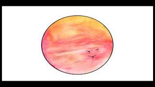 nitsua - Ocean in Dusk (peaceful.shore 402 mix)