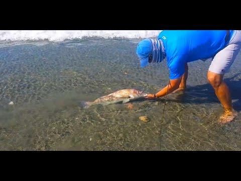 BAJA SURF FISHING ADVENTURE