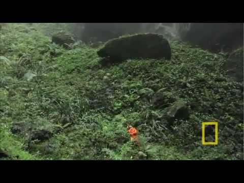 Vietnam's Infinite Cave - Hang Son Doong Cave