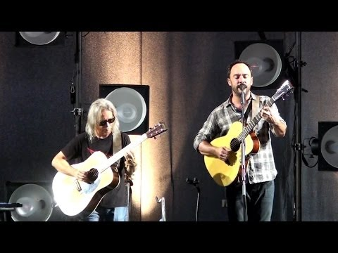 Dave Matthews Band - 5/24/14 - [Full Acoustic Set] - Atlanta, GA - Aaron's Amp - [Multicam/1080p]