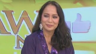 Gloria Diaz: Beauty is a responsibility