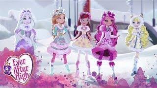 Epic Winter Official Trailer | Ever After High