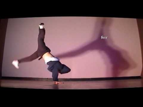 B-Boy Funt - I Love Powermoves