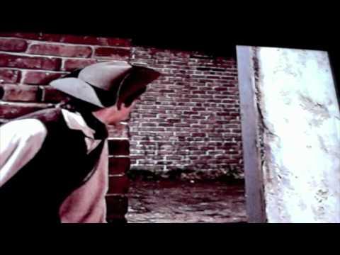 Johnny Tremain Trailer