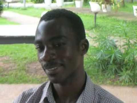 AUST(Abuja) Pioneer Students 2008 -- Ghana