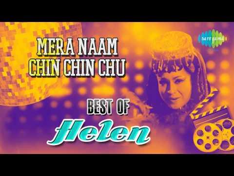 Mera Naam Chin Chin Chu | Howrah Bridge | Helen | Geeta Dutt