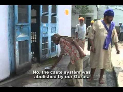 India Untouched: Research Documentary! (Screened in Satyamev Jayate 8th July 2012)