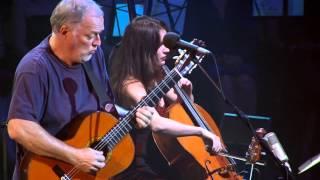 download lagu David Gilmour - High Hopes - Live At Robert gratis