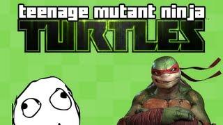 "TMNT - ""Turtle Power!"""
