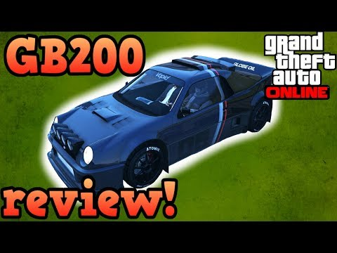 GB200 review! - GTA Online guides