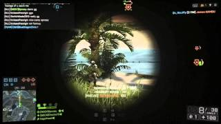 BF4 - Recon Montage