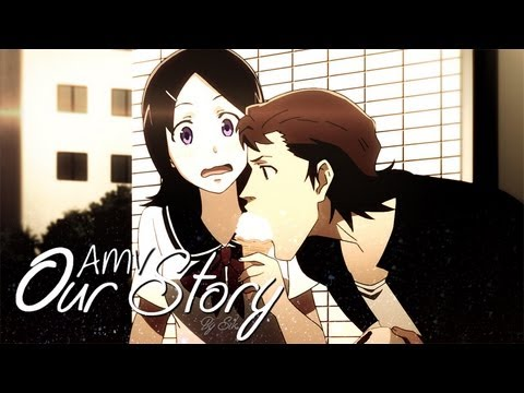 AMV - Our Story 「 Censored 」