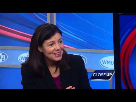CloseUP: Kelly Ayotte on Brussels attacks, opioid epidemic, Trump