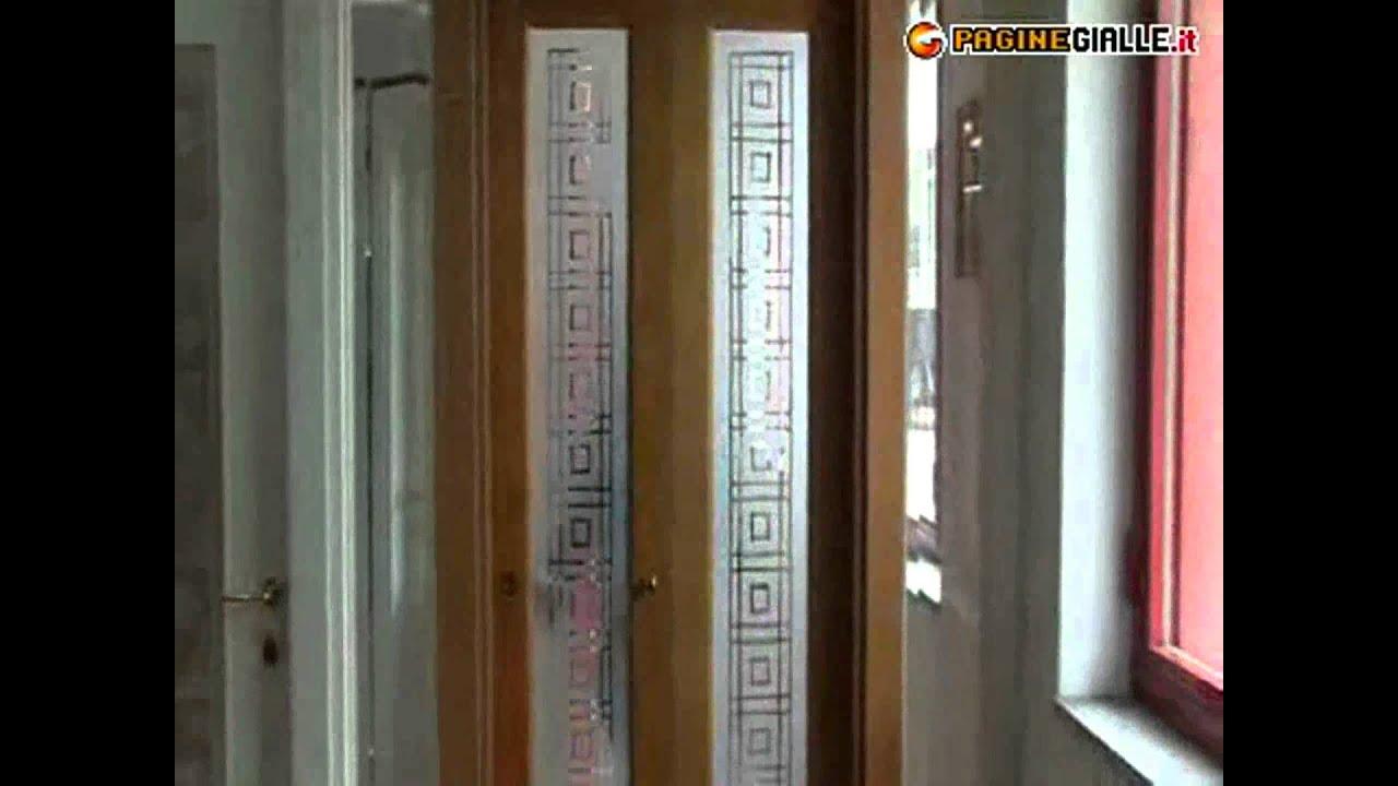 Porte infissi scale youtube for Prezzi scale alluminio leroy merlin