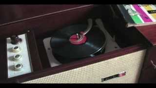 A Restored 1957 Voice Of Music
