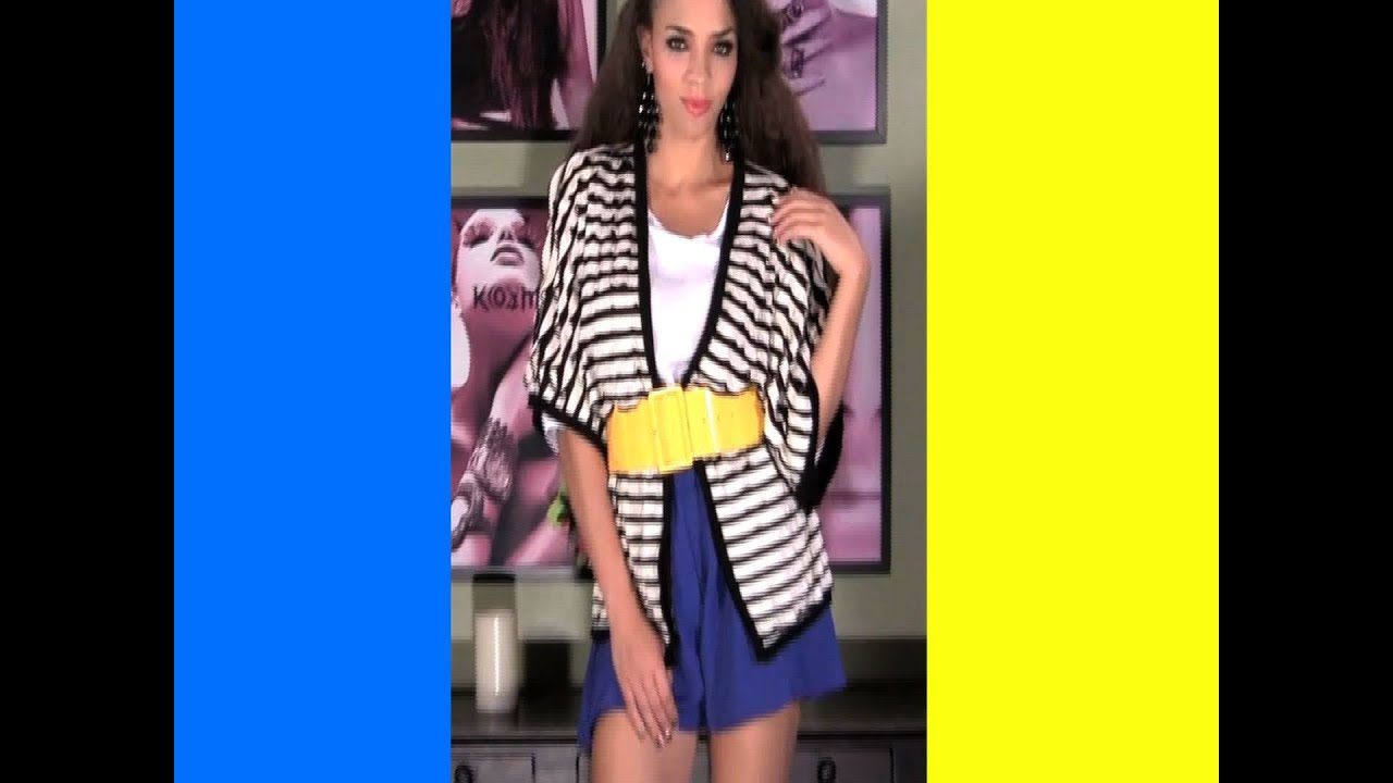 Fashion trend color blocking 81