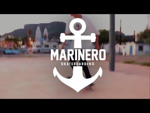 Marinero Skateboarding - Guaymas Skate