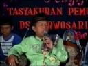 KH Ma'ruf Pengajian Di Ponorogo 2008-11-16