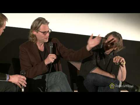 Killing Them Softly Andrew Dominik and Ben Mendelsohn Q&A