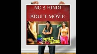 Top five Hindi adult movies xx