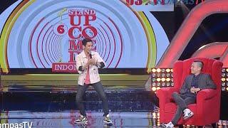 Download Lagu Ardit: Saatnya Balas Dendam (SUCI 6 Show 15) Gratis STAFABAND
