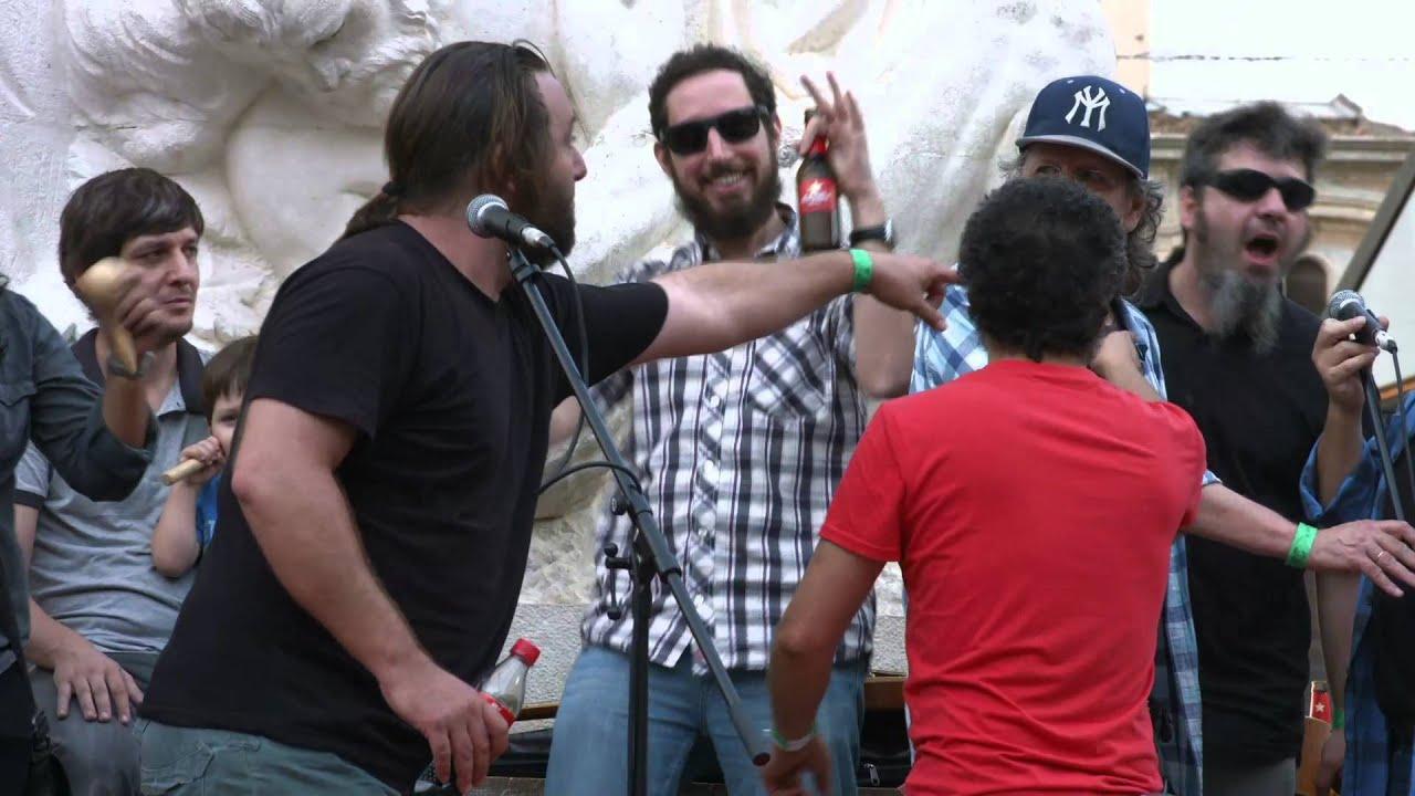 Festival castell n mare nostrum we are the world youtube - Mare castellon ...