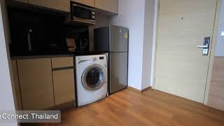 1 Bedroom Condo for Rent at Park 24 PC011742