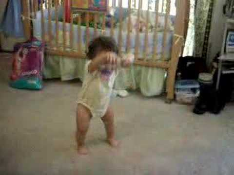 Dancing Baby - Soulja Boy
