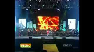 Minsara Poove live by Srinivas and Shweta at Rahmania