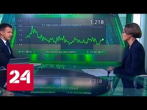 Экономика. Курс дня, 17 января 2017 года